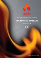 CASWELL FIRESAFE® EN Technical Manual EN 01 2019