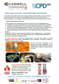 *CASWELL FRD_FIRESAFE FIRE RATED DUCTWORK LTD_CIBSE Approved CPD_Flyer_MS TEAMS