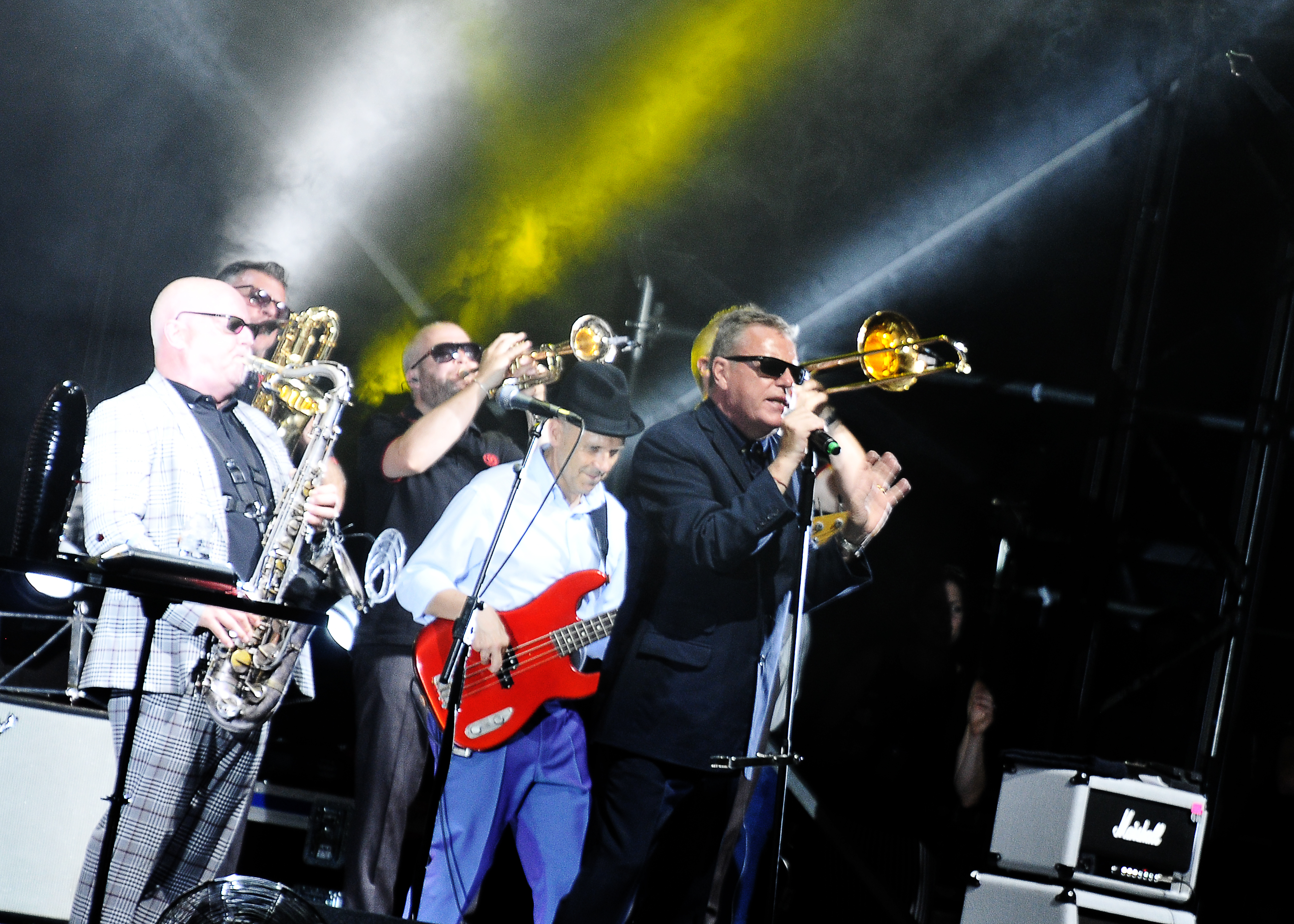 The bsuggs,Madness,Sandown Live 2019